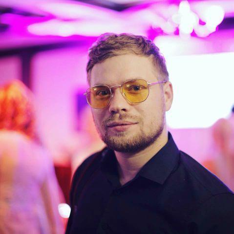 Закажите выступление Igor Petrov на свое мероприятие в Черкассы