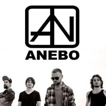 ANEBO - Музыкальная группа , Киев,  Рок группа, Киев Альтернативная группа, Киев