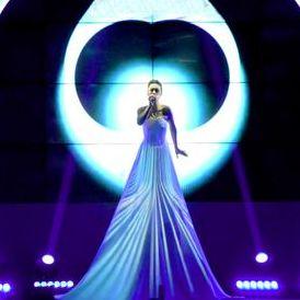 Шоу 3D платья - Оригинальный жанр или шоу , Киев,