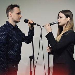 Закажите выступление Emotions Duo на свое мероприятие в Киев