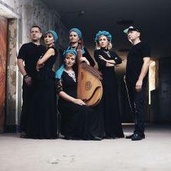 Riverland - Музыкальная группа , Днепр,