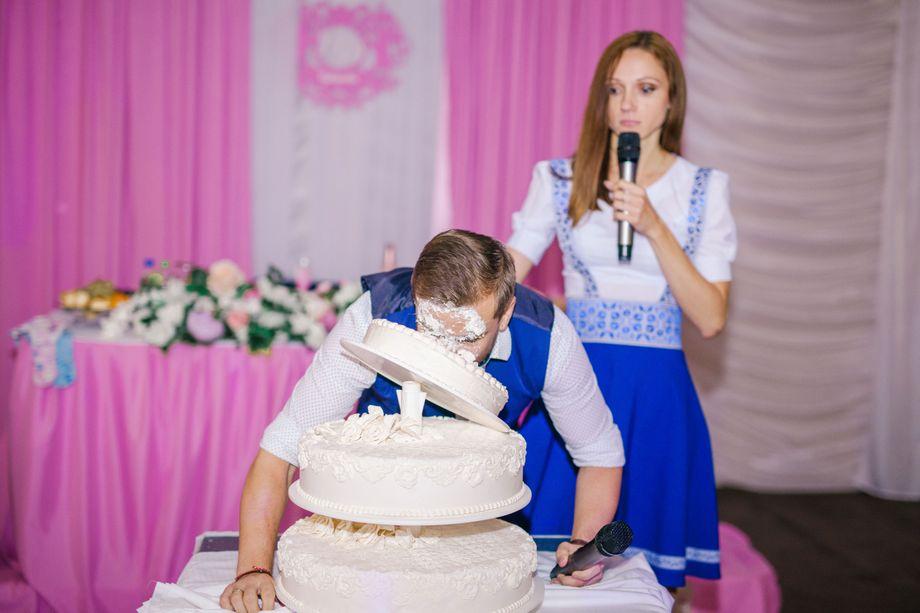 Дуэт ведущих Андрей и Татьяна - Ведущий или тамада Ди-джей  - Челябинск - Челябинская область photo