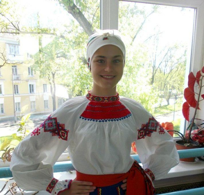 Pavlinochka - Танцор  - Кривой Рог - Днепропетровская область photo