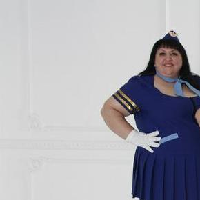 Закажите выступление Красотки Рубенса -шоу настоящих толстушек на свое мероприятие в Санкт-Петербург