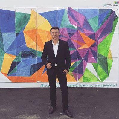 Закажите выступление Илья Карпов на свое мероприятие в Киев