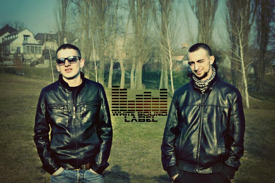 Колектив White Sound Label - Музыкальная группа Ди-джей  - Белая Церковь - Киевская область photo