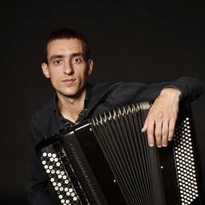 Остап - Музыкант-инструменталист , Киев,  Аккордеонист, Киев