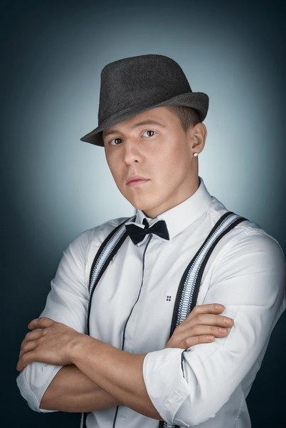 Arturro Mass - Музыкант-инструменталист Певец  - Киев - Киевская область photo