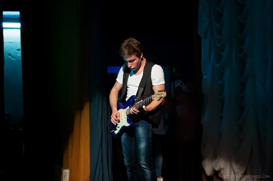Андрей - Музыкальная группа  - Киев - Киевская область photo