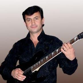 Владимир - Музыкант-инструменталист , Кривой Рог, Певец , Кривой Рог,  Кавер певец, Кривой Рог