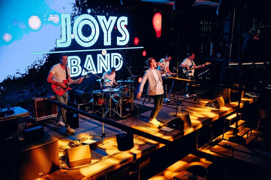 Joys Band - Музыкальная группа  - Одесса - Одесская область photo