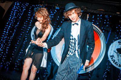 Оливия & Андрей Роуз -  - Киев - Киевская область photo