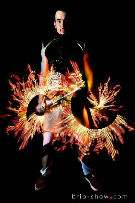 Brio Show - Танцор  - Москва - Московская область photo
