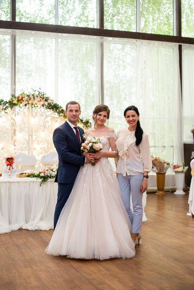 Ирина Андреева - Ведущий или тамада  - Харьков - Харьковская область photo