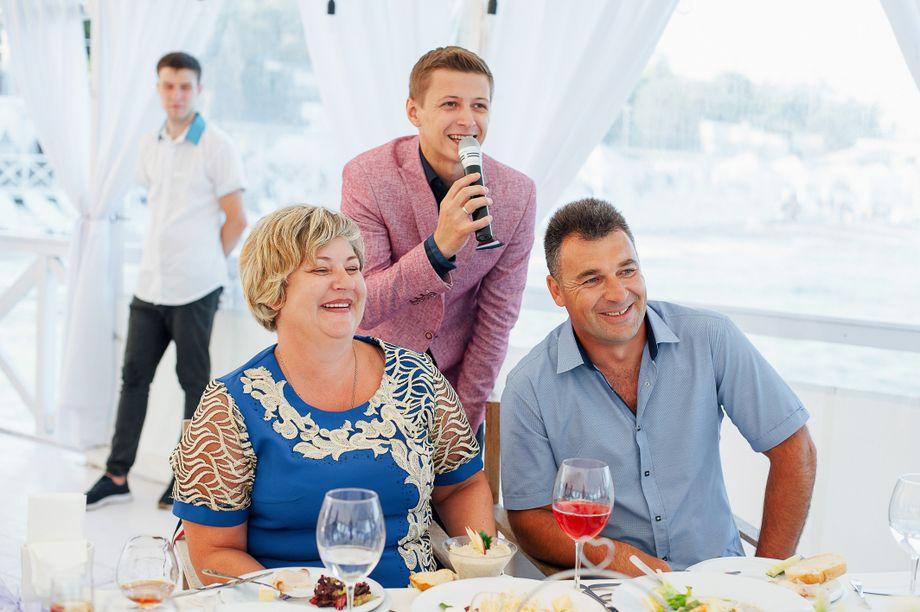 Александр Савасько - Ведущий или тамада Организация праздников под ключ  - Одесса - Одесская область photo