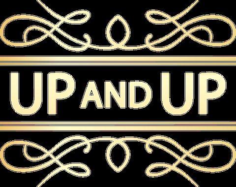 Закажите выступление Up And Up на свое мероприятие в Киев