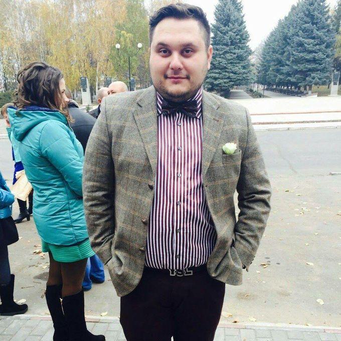 Дуэт ведущих 2MAN - Ведущий или тамада Певец  - Киев - Киевская область photo