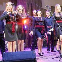 """Закажите выступление хор """"Крещатик"""" на свое мероприятие в Киев"""
