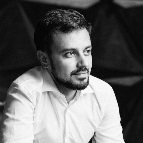 Закажите выступление Александр Бончук на свое мероприятие в Киев