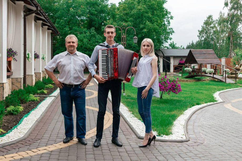 Гурт Драйв - Музыкальная группа Организация праздников под ключ  - Винница - Винницкая область photo