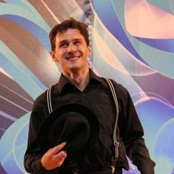 Яценко Андрей - Танцор , Москва,  Кабаре, Москва