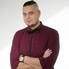 Закажите выступление Дмитрий Кацило на свое мероприятие в Запорожье