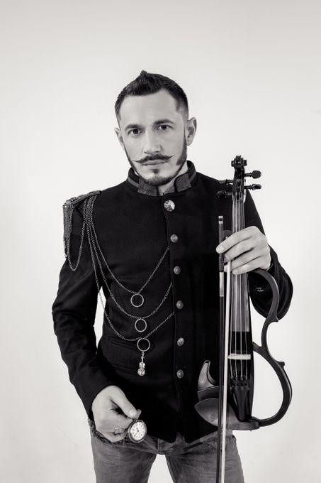 theViolinman - Музыкант-инструменталист  - Киев - Киевская область photo