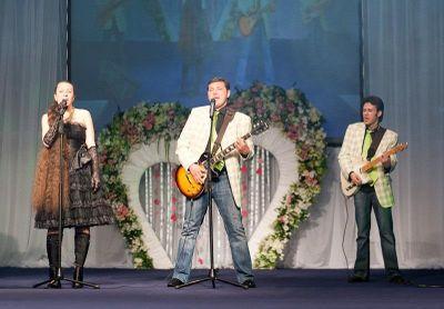 ВИА Ретро-Бум - Музыкальная группа Ансамбль  - Киев - Киевская область photo