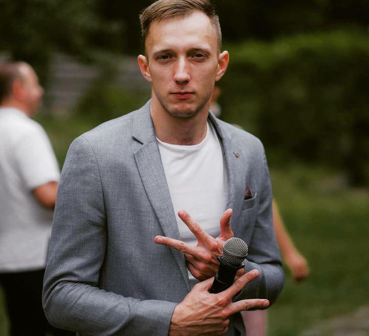 Богдан - Ведущий или тамада  - Харьков - Харьковская область photo