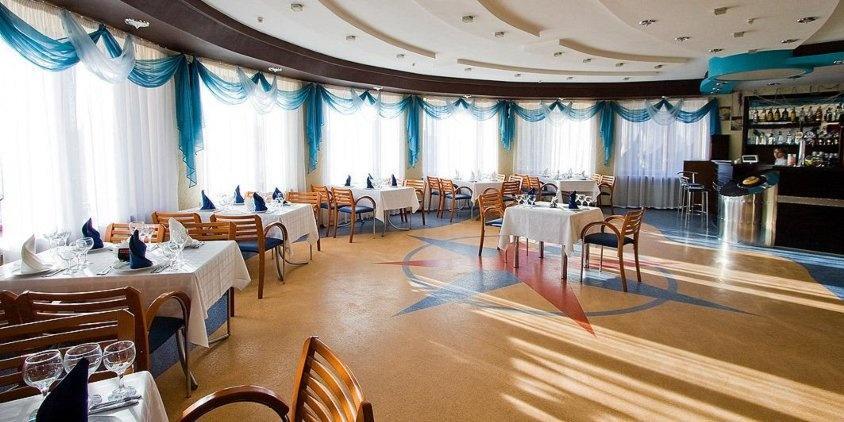 Вита Парк Борисфен - Организация праздничного банкета  - Киев - Киевская область photo