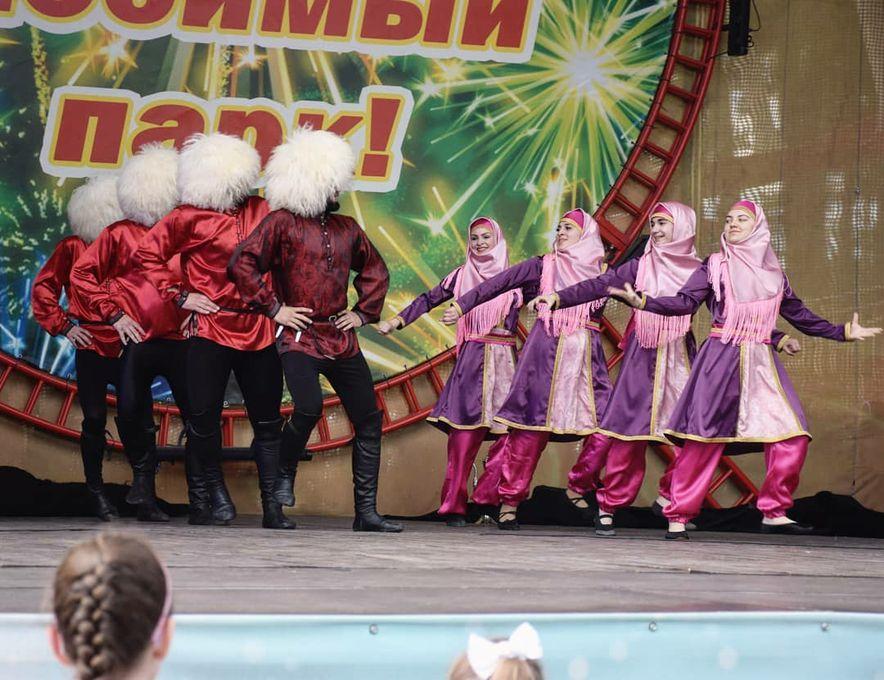 Шоу-группа KavkazDance - Танцор  - Харьков - Харьковская область photo