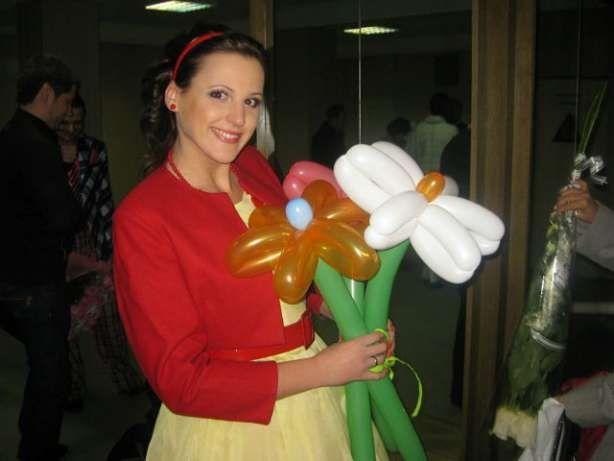 Мила Савенко - Ведущий или тамада  - Киев - Киевская область photo