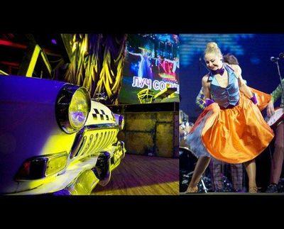 Стильный Шейк - Танцор  - Москва - Московская область photo