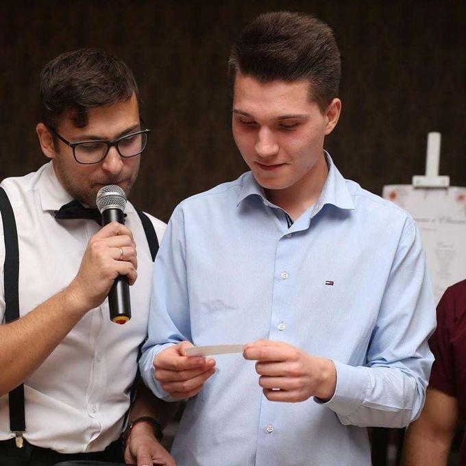 Юрий Ушаков - Ведущий или тамада  - Киев - Киевская область photo