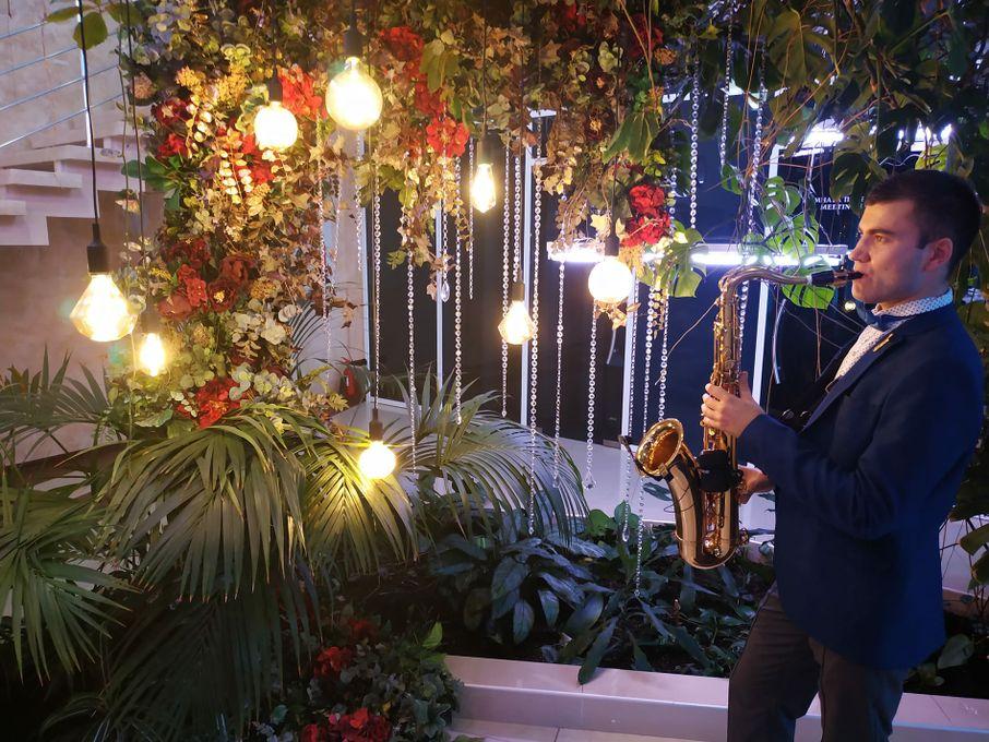 Евгений Зарубаев - Музыкальная группа Музыкант-инструменталист  - Одесса - Одесская область photo