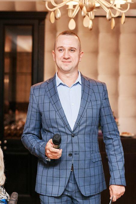 Виталий Силиванов - Ведущий или тамада  - Днепр - Днепропетровская область photo