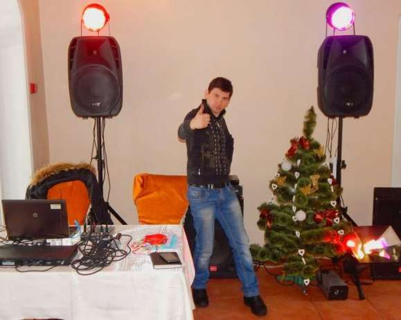 DJ Sergio Сергей Козаченко - Ди-джей  - Харьков - Харьковская область photo