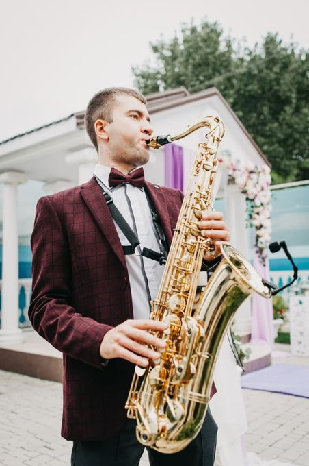 Евгений Зарубаев - Музыкант-инструменталист  - Одесса - Одесская область photo
