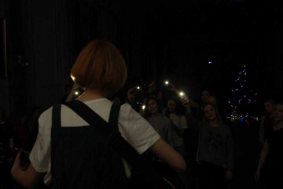 ginger zi - Музыкант-инструменталист Певец  - Санкт-Петербург - Санкт-Петербург photo