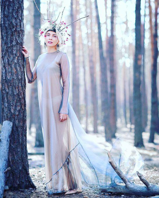 Алена Черновол - Ведущий или тамада  - Киев - Киевская область photo
