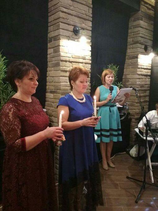 Ольга Кириченко - Ведущий или тамада Организация праздников под ключ  - Белая Церковь - Киевская область photo