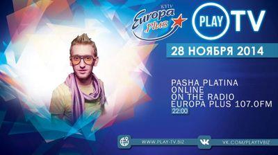 Pasha Platina - Ведущий или тамада Ди-джей Организация праздников под ключ  - Киев - Киевская область photo