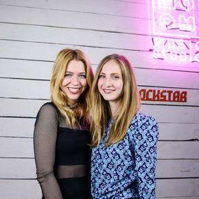 Закажите выступление Христина&Аня на свое мероприятие в Киев