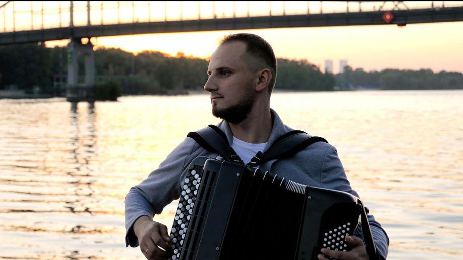 Ростислав - Музыкант-инструменталист  - Киев - Киевская область photo