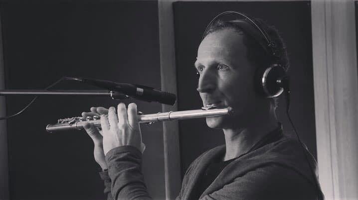 Andy Sax - Музыкант-инструменталист Певец  - Киев - Киевская область photo