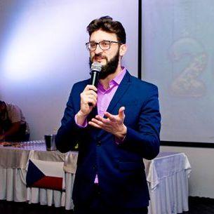 Закажите выступление Денис Сытник на свое мероприятие в Киев