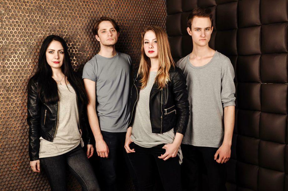 Streetlights_band - Музыкальная группа  - Киев - Киевская область photo