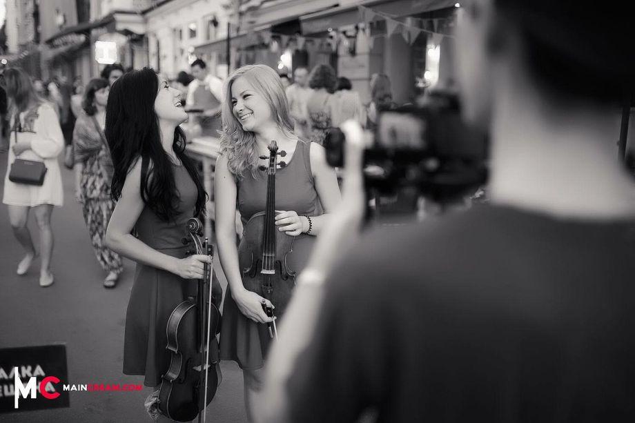 Streetlights band - Ансамбль Музыкант-инструменталист Оригинальный жанр или шоу  - Киев - Киевская область photo