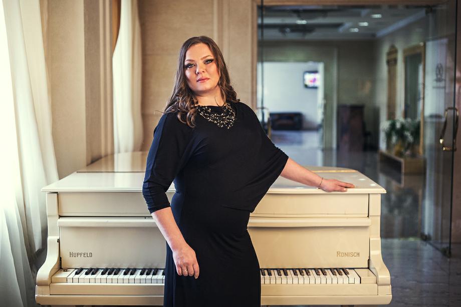 Светлана Юдаева - Певец  - Москва - Московская область photo