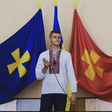 Закажите выступление Загорулько Віталій на свое мероприятие в Лубны